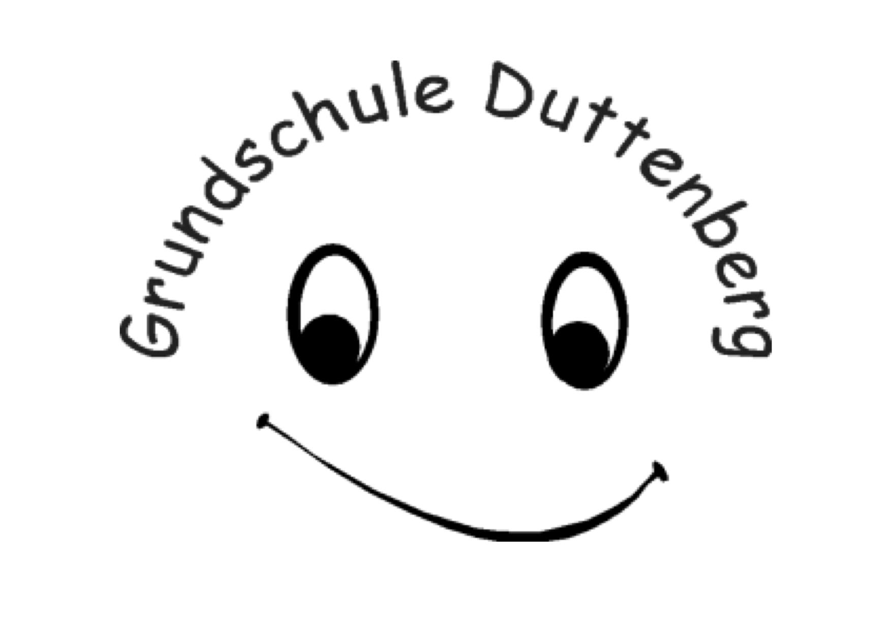 Grundschule Duttenberg Logo